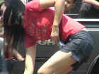 <b>Songkran 1</b> - Clip 1/3 - Video for PC + Pictures