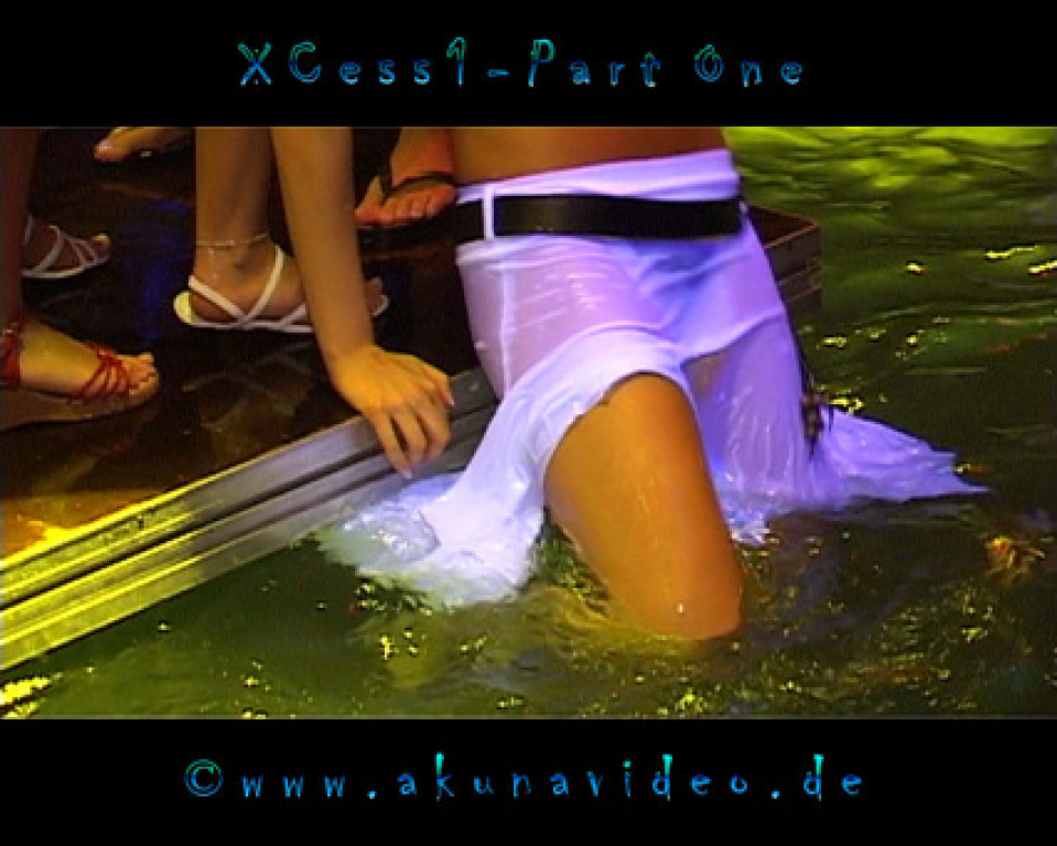XCess 1 Part One - Clip 2/3 - Video für PC