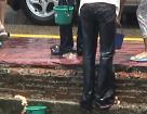 Thai Waterparty (Songkran3) - Clip 3/3 - Video für PC